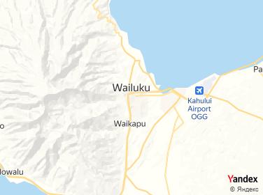Direction for - Health Department Wailuku,Hawaii,US
