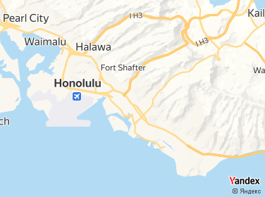 Direction for - 21 Mart Honolulu,Hawaii,US