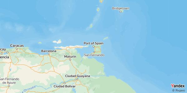 streaming from Trinidad and Tobago
