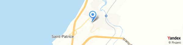 Pandora Rivière-du-Loup