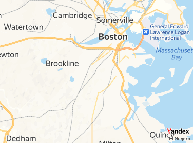 Direction for - 21 Fenwick Boiler Roxbury,Massachusetts,US