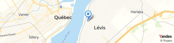 Gosselin Lagueux Roy Notaires Lévis 67 Côte du Passage