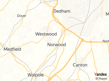 Direction for - 1 Upland Norwood,Massachusetts,US