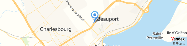 Dynamite Beauport