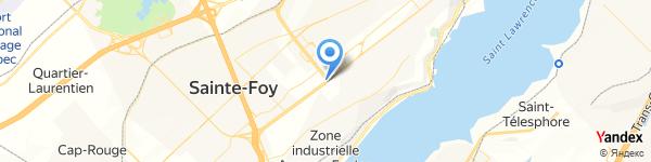 Lacoste Québec 2452 Boulevard Laurier
