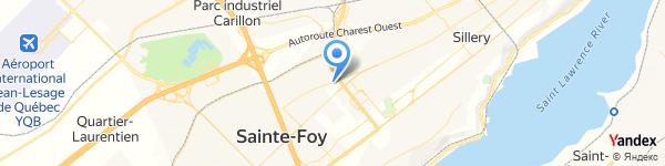Aubier St-Laurent CPA Ville de Québec