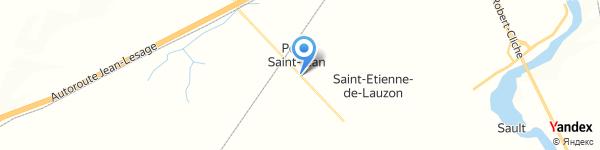 Bolduc Traiteur Lévis 888 Route Lagueux