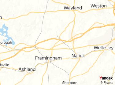 Direction for - 21 Environmental Inc. Framingham,Massachusetts,US