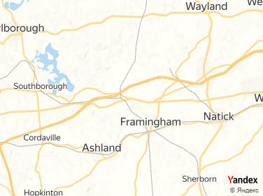 Direction for - 1Up Media Framingham,Massachusetts,US