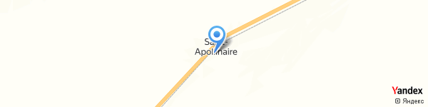 Informatique St-Apollinaire