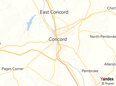 Concord Auto Spa