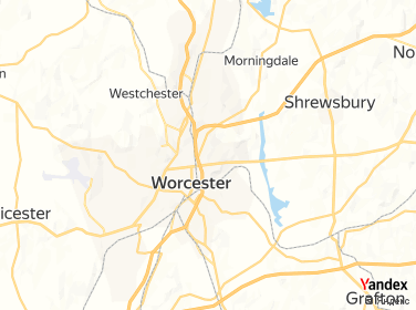 Direction for - 21 Mt Vernon Condo Trust Worcester,Massachusetts,US