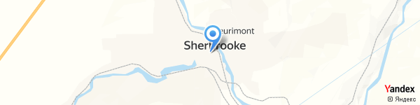 Académie Le Troubadour Sherbrooke