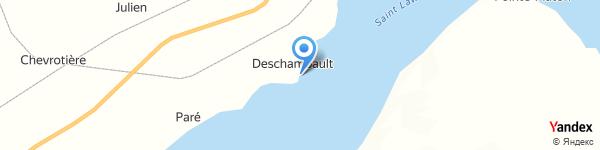 École de Musique Denys Arcand Deschambault