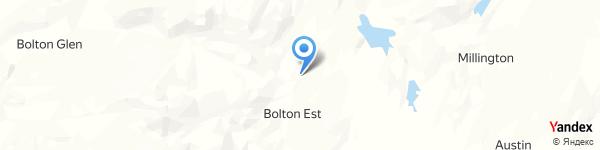 Spa des Chutes de Bolton Bolton-Est 883 Route Missisquoi