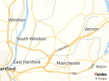 Direction for - 2400 Tamarack Avenue Evergreen Medical Assoc Iı South Windsor,Connecticut,US