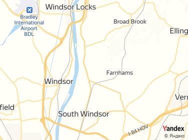 SOUTH WINDSOR AUTO PARTS INC.