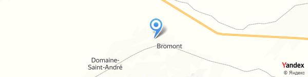 Massothérapeute Sylvie Drolet Bromont