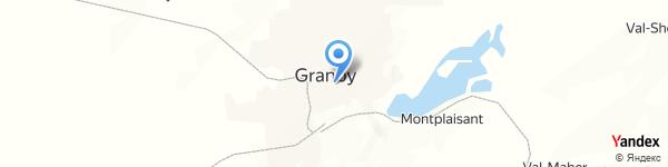Académie Arts Martiaux Granby