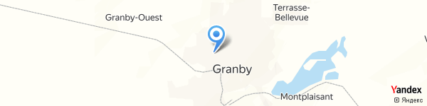 Mikes Granby