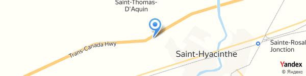 Vin en Vrac Saint-Hyacinthe