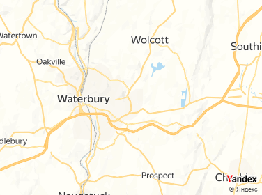 Direction for - 1$ Zone Of Waterbury Waterbury,Connecticut,US