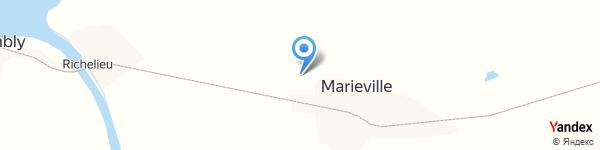 Éco Verdure Marieville 126 Chemin du Ruisseau-Barré
