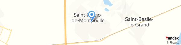 Les Associés Coiffeurs Saint-Bruno-de-Montarville 1426 Rue de Montarville