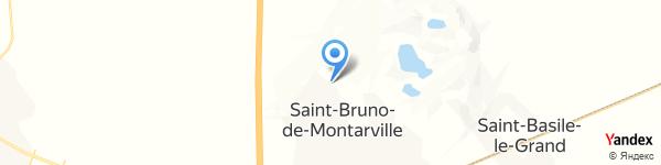 Acces Pharma Walmart Saint-Bruno-de-Montarville
