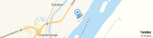 Boulangerie MariePain Repentigny 452 Rue Notre-Dame