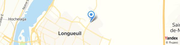 Centre Dentaire Faucher & Loignon Longueuil 1575 Boulevard Jacques-Cartier E