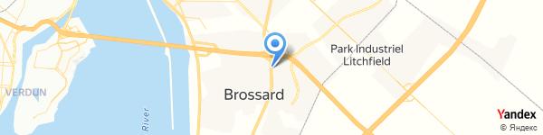 Kim Phat  Brossard