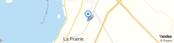 Piscine SEG Brossard 3820 Rue Isabelle