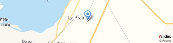 Boulangerie Roseline - Produits sans Gluten La Prairie