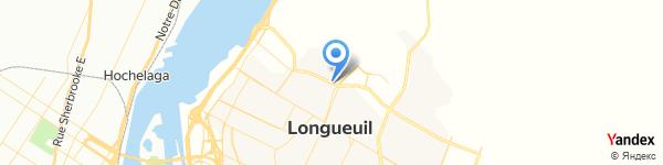 SAQ Longueuil boulevard Roland-Therrien