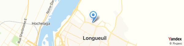 Arboquébec Longueuil 807 Rue Forget