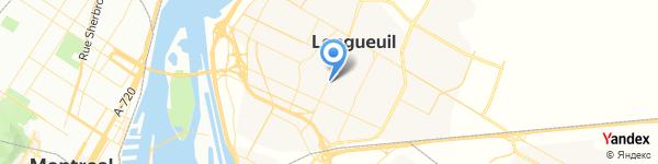 Fm Plus Longueuil 870 Boulevard Curé-Poirier O