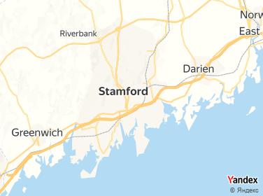 Direction for - Yeshiva Bais Binyomin Stamford,Connecticut,US