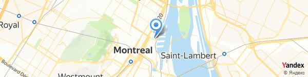 Marriott Springhill Suites Montréal 445 Rue Saint Jean Baptiste