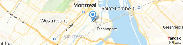 Allez Up Montréal