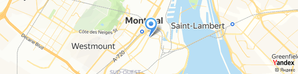 Ludovik Montréal 1318 Rue Notre-Dame O