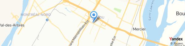 Antoine Laoun Opticien Anjou