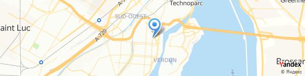 Electrotel Verdun Montréal