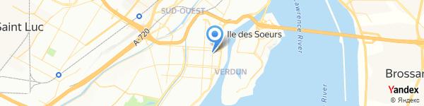 Boulangerie-Pâtisserie Wawel Montréal 4301 Wellington