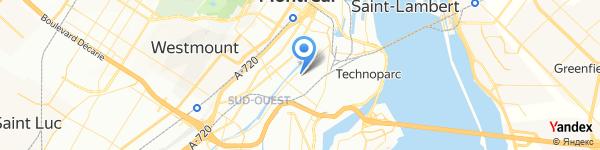Côté Jardin Montréal 4303 Rue Hogan