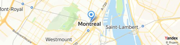 RW&CO Montréal 1 Place Ville Marie