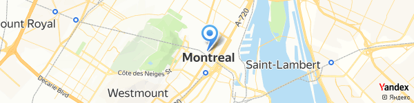 Popeye's Montréal