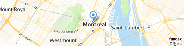 Mexx Montréal 1500 McGill College