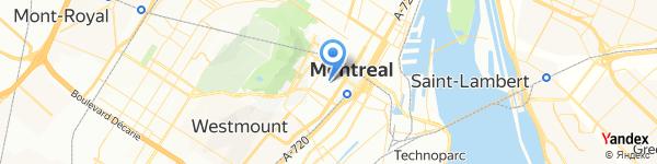 Lacoste Montréal 1307 Rue Ste-Catherine O