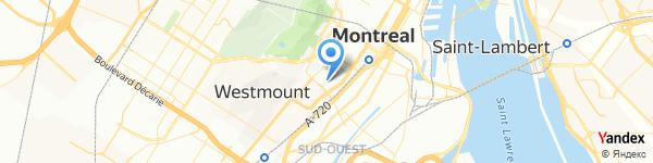 Le Smoking BBQ Montréal